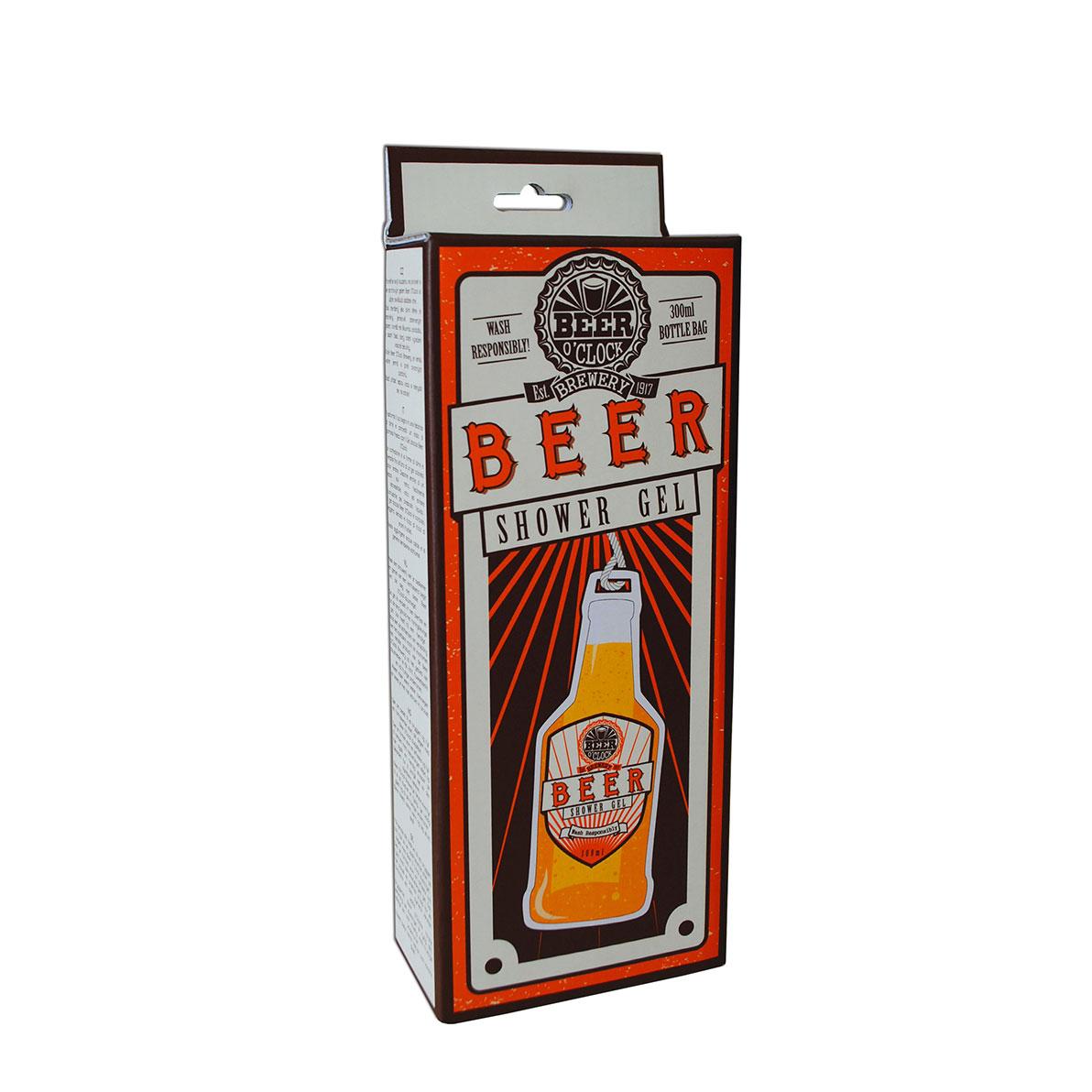 Bier Duschgel