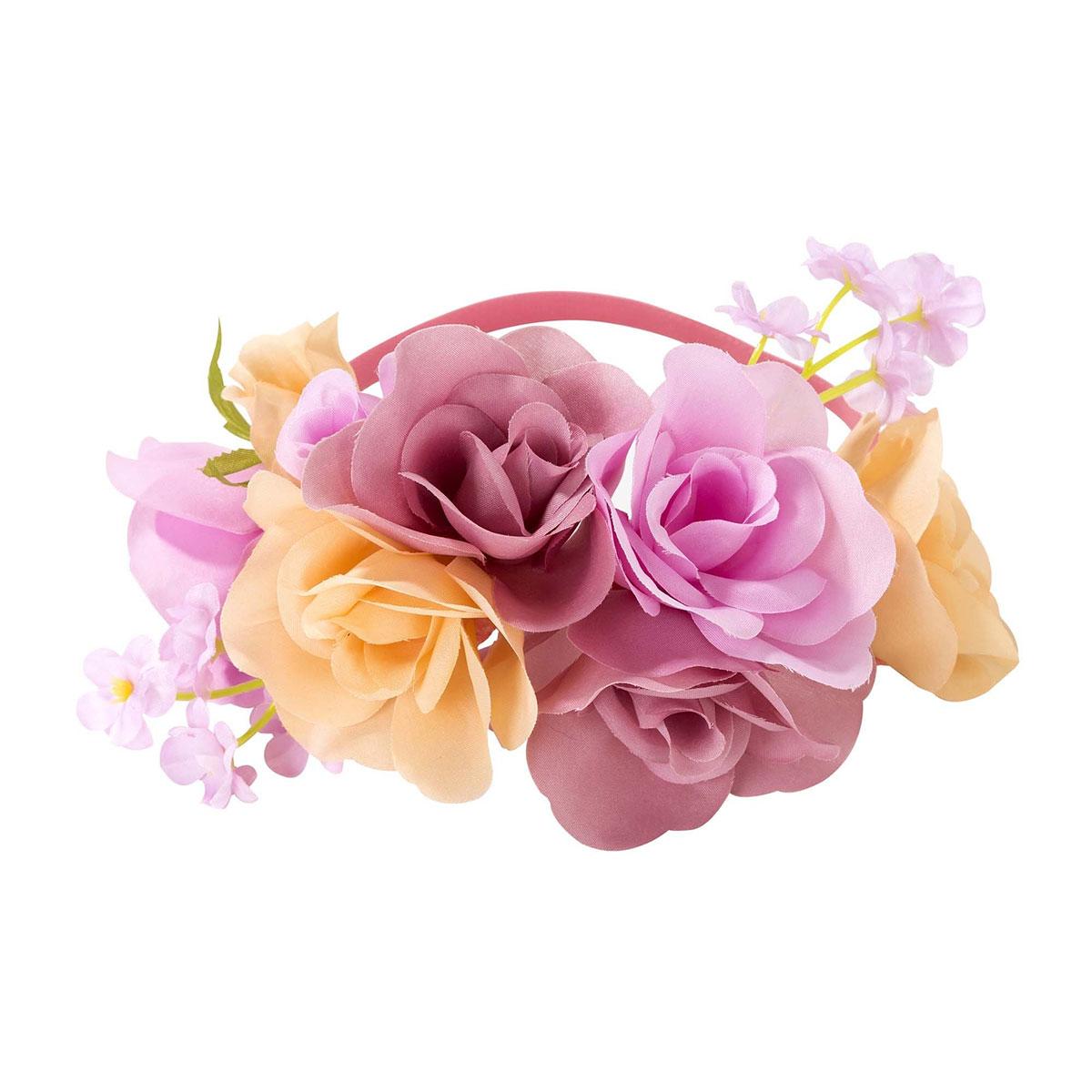 Blossom Girls Blumen Kopfschmuck