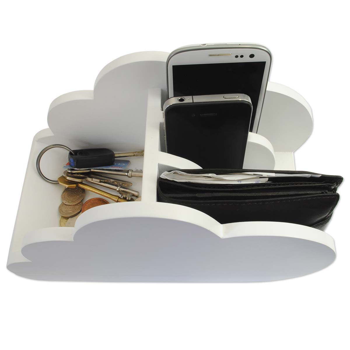Cloud Aufbewahrung