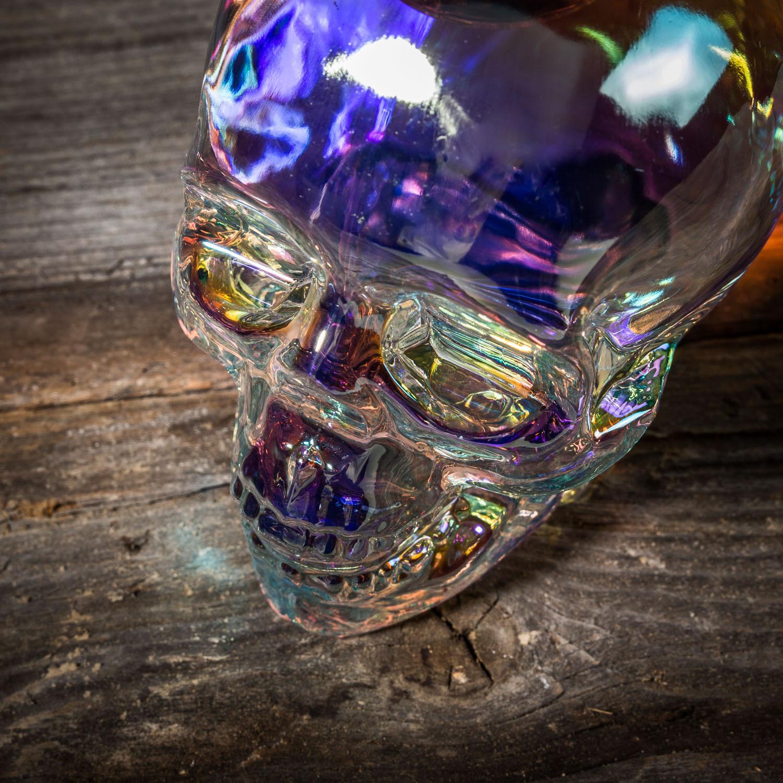 Crystal Head Wodka Aurora