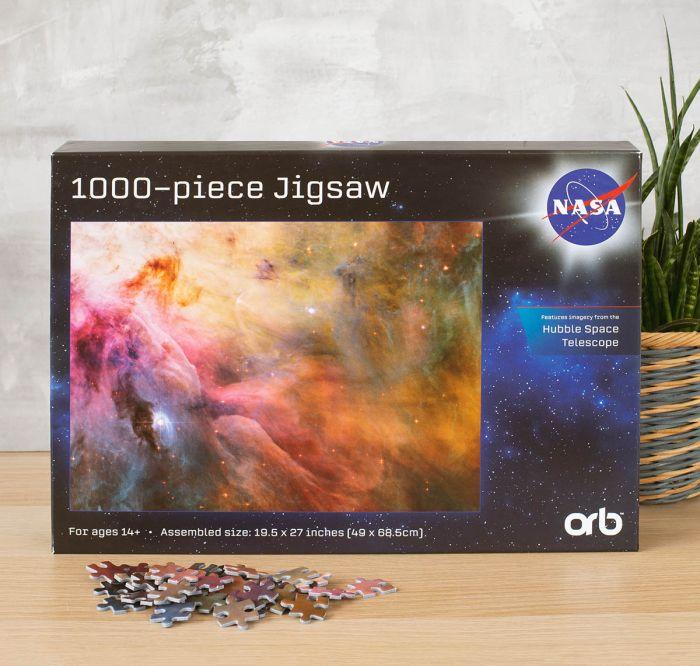 Galaxien Puzzles
