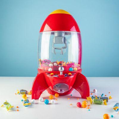 Rocket Candy Grabber