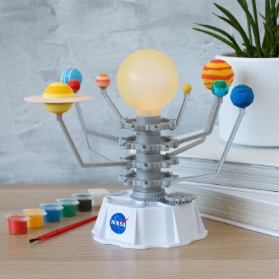 NASA Bausatz Sonnensystem