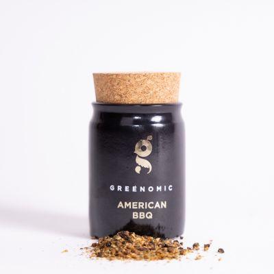 Greenomic American BBQ Grillgewürz