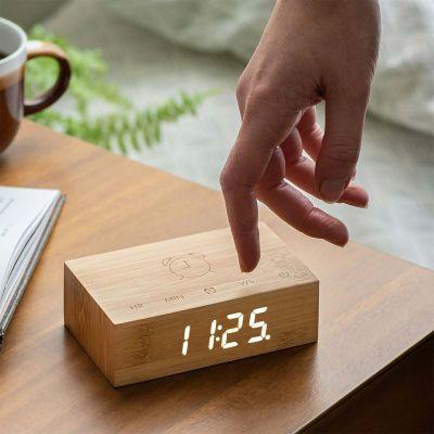 Weihnachtsgeschenke für Eltern Flip Click Clock