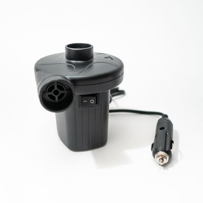 Pumpe für Aufblasbares