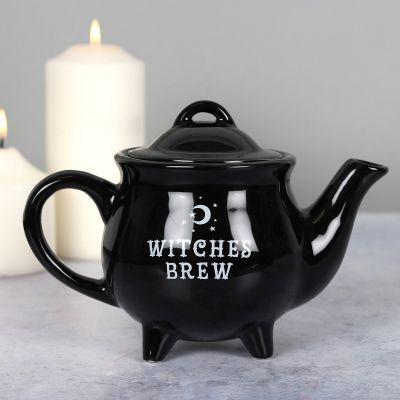 Witches Brew Teekanne