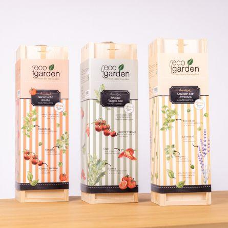 Eco Garden - Öko-Mini-Garten