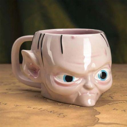 Gollum 3D Tasse