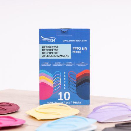 FFP2-Masken 10er-Set