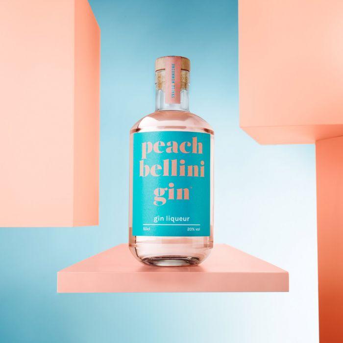 Bellini Gin-Likör