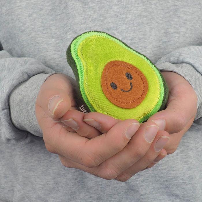 Avocado Mini Handwärmer