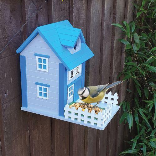 Home Tweet Home Vogelhäuschen