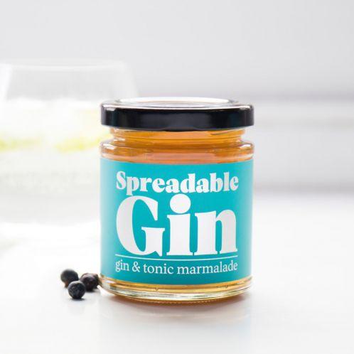 Gin & Tonic Marmelade