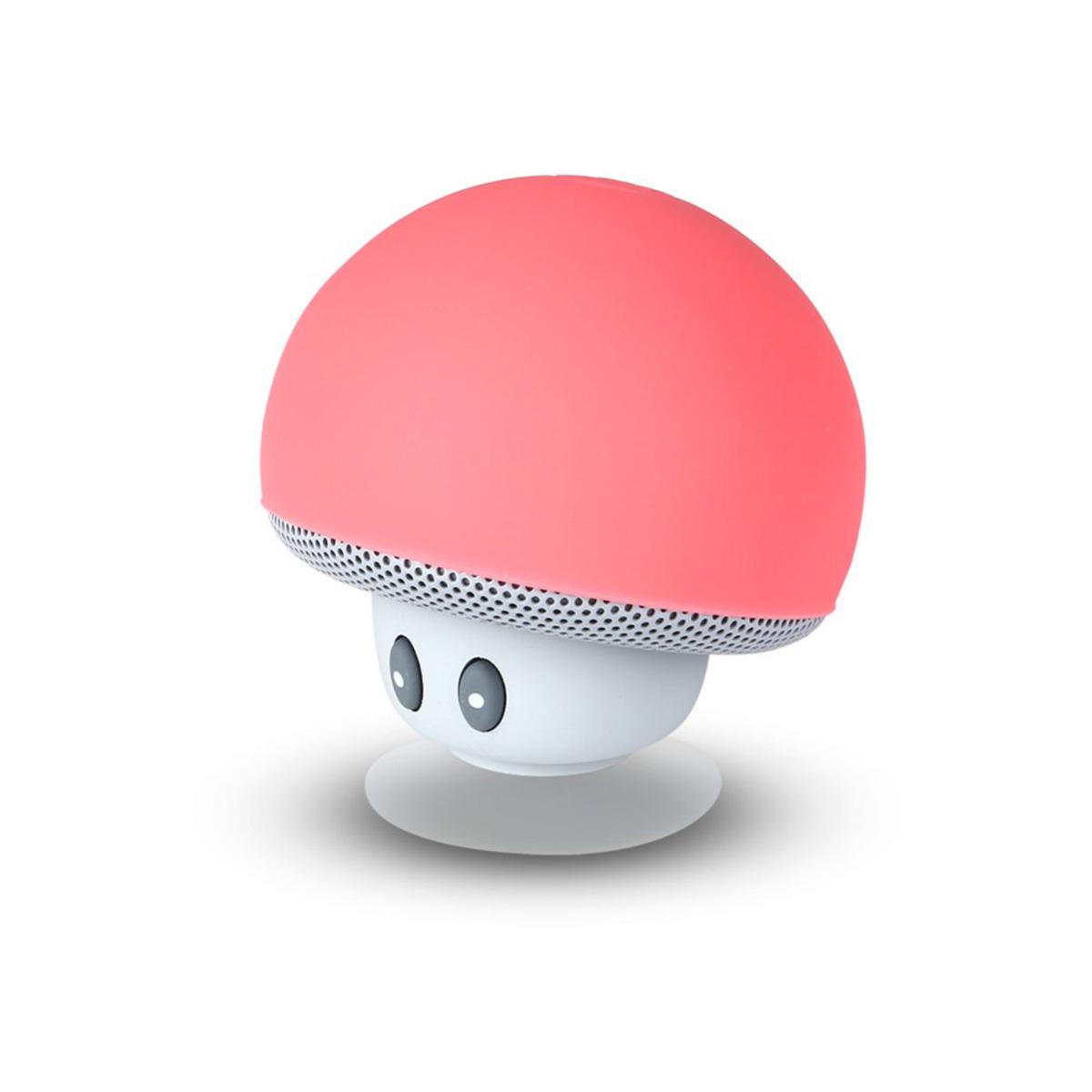 Vorschaubild von Champignon Bluetooth Lautsprecher - Rot