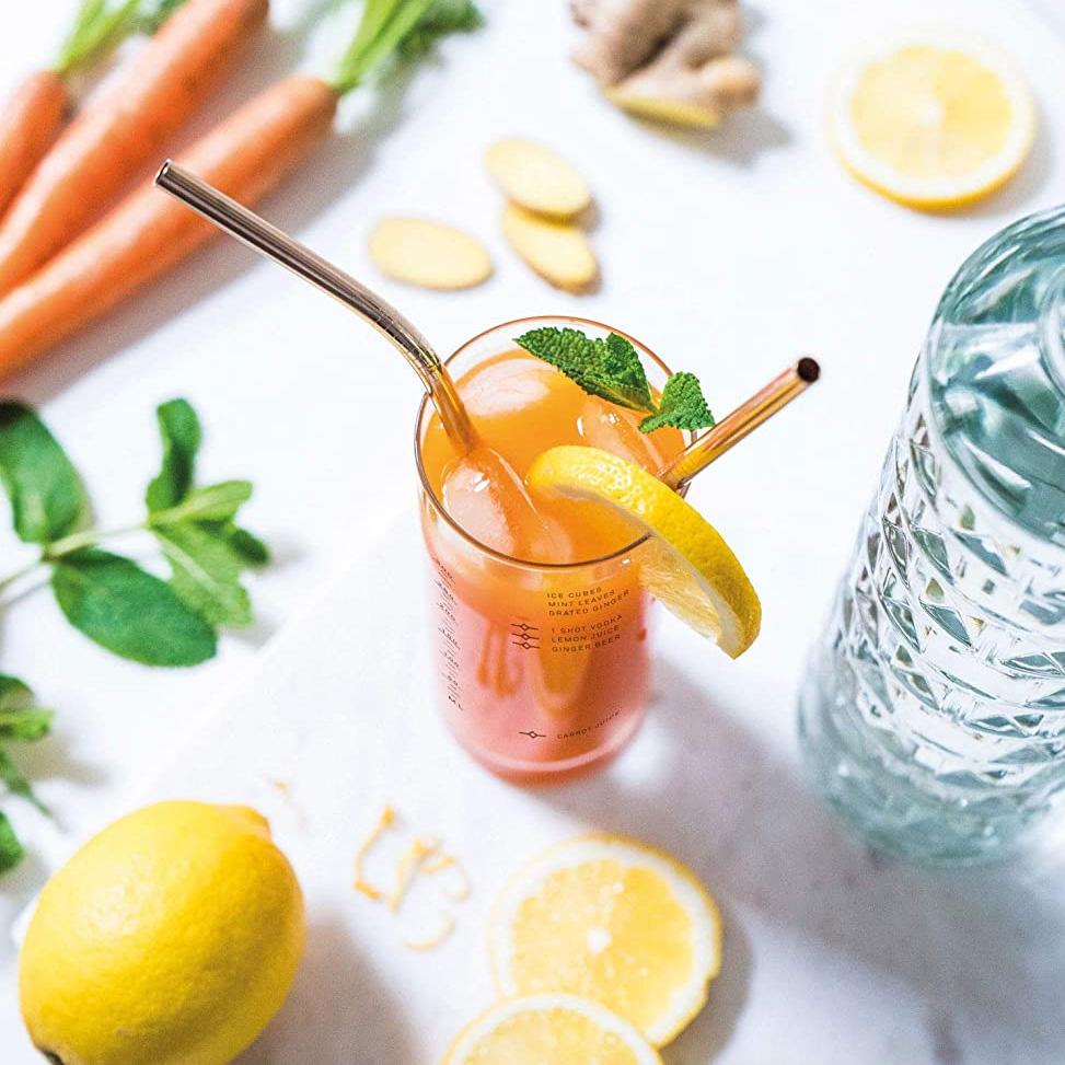 Hangover Cocktailglas