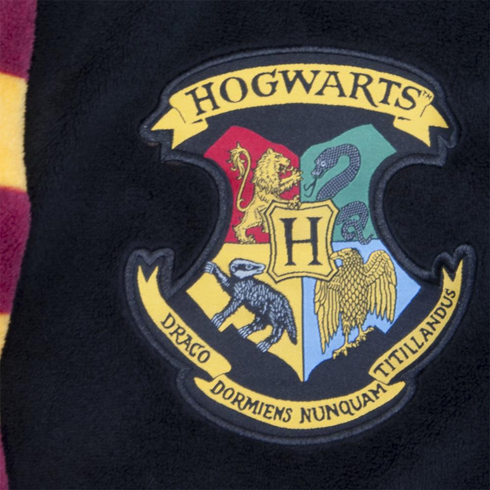 Harry Potter Hogwarts Bademantel