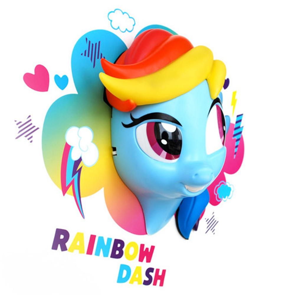 Vorschaubild von My Little Pony 3D Regenbogen Leuchte