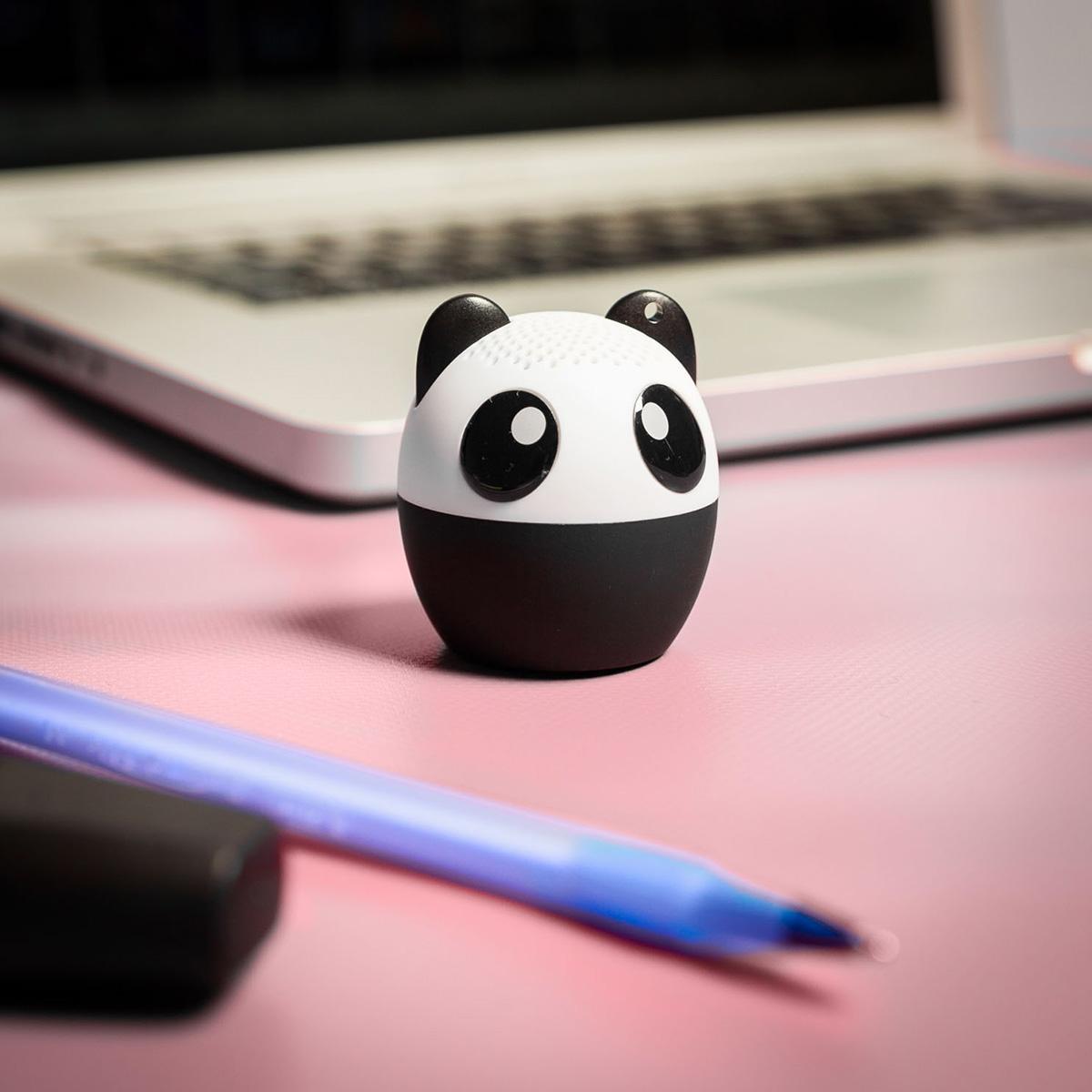 Vorschaubild von Panda Bluetooth Lautsprecher