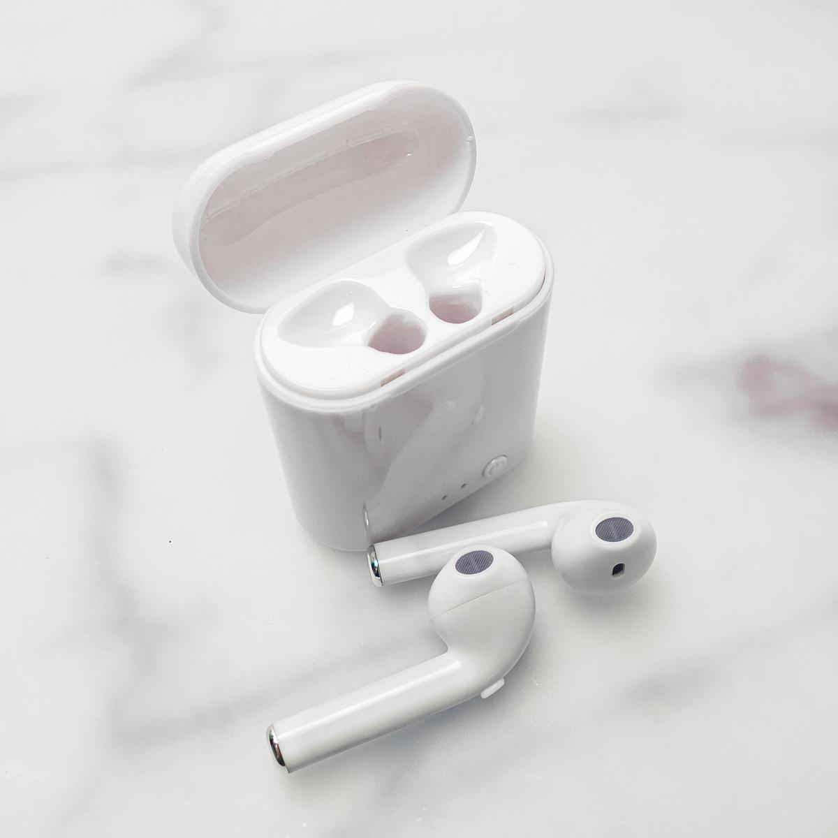 Ear Buds Drahtlose Kopfhörer
