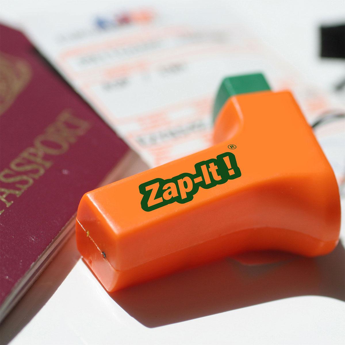 Zap-It! - Schmerzstiller gegen Mückenstiche