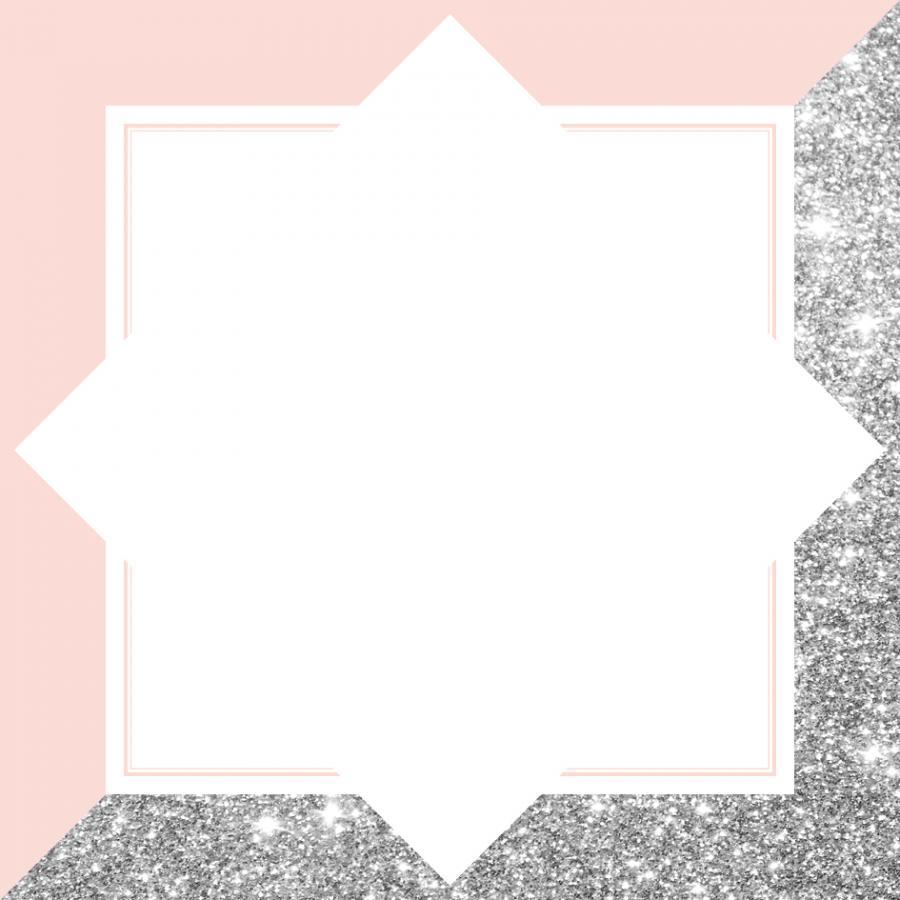 SETEXT - Rosa-Silber