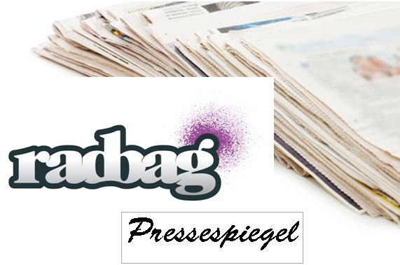 Pressespiegel-radbag