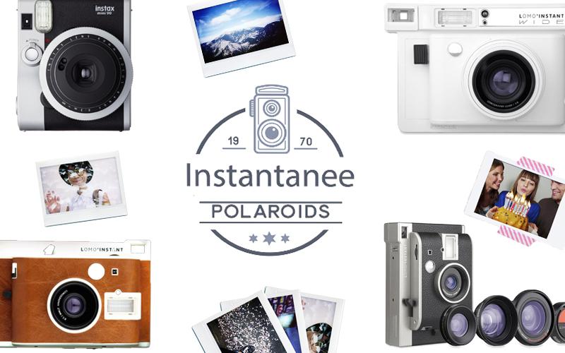 Istantanee Polaroid