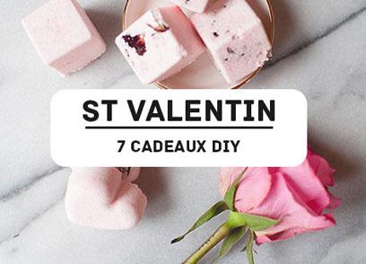 cadeaux Saint Valentin 2017 originales - Pour son ou sa Valentine ...