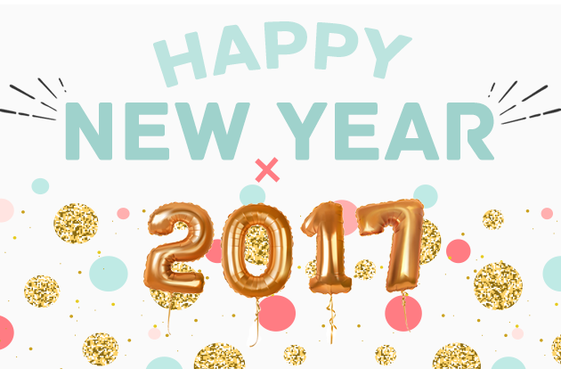 2017 kalender printable