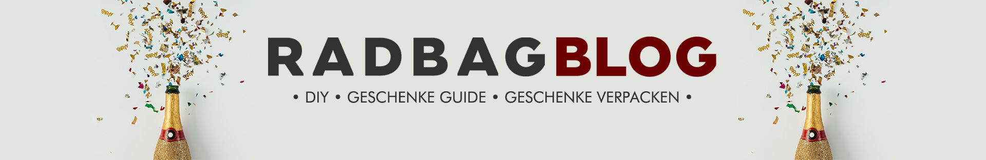 radbag Blog