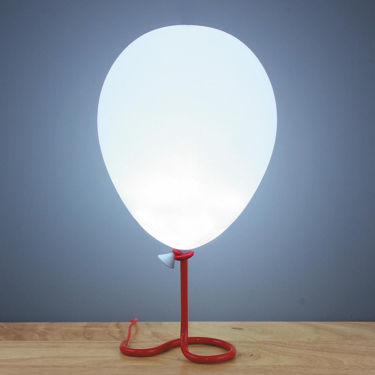 Luftballon Leuchte