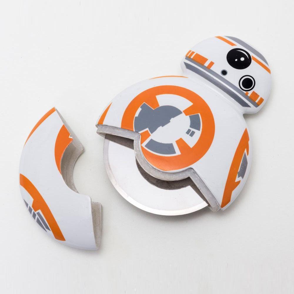 Star Wars BB 8 Pizzaschneider