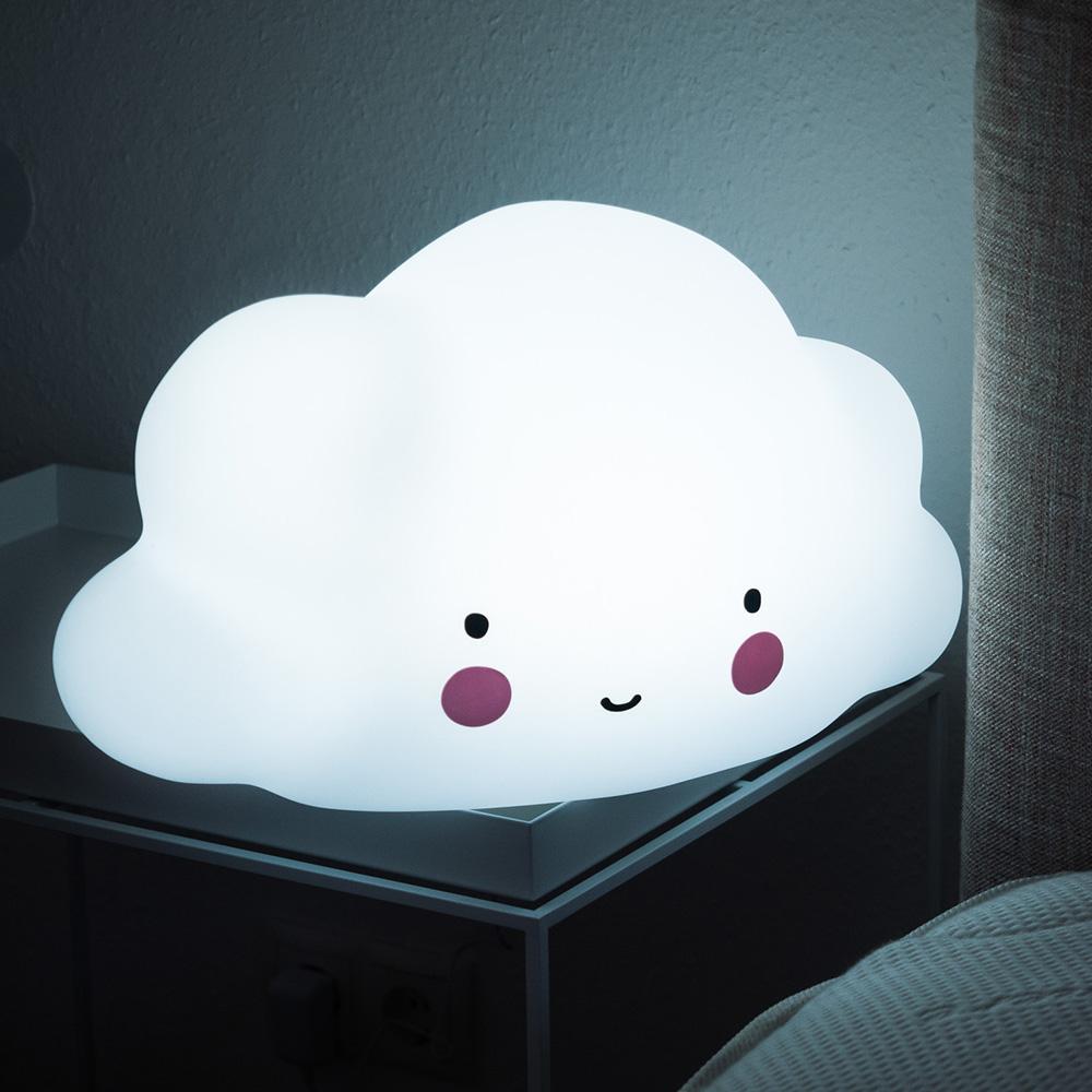Maxi Wolken Leuchte