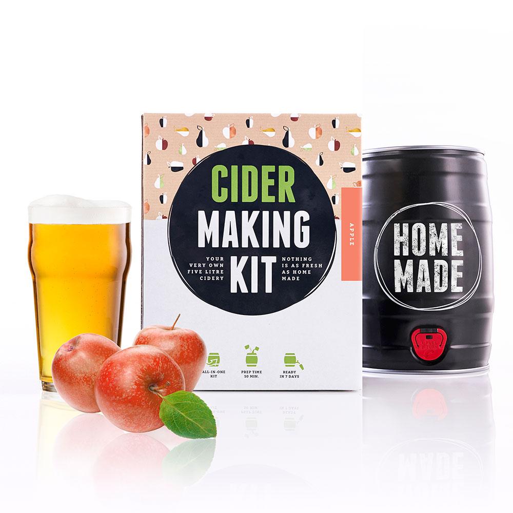 Cider selbst machen Apfel