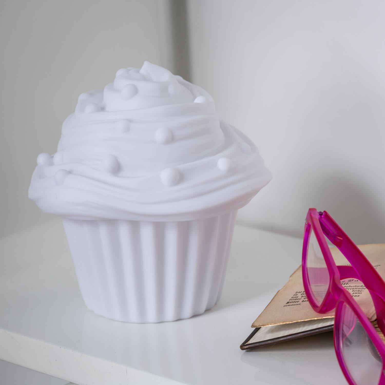Cupcake Leuchte