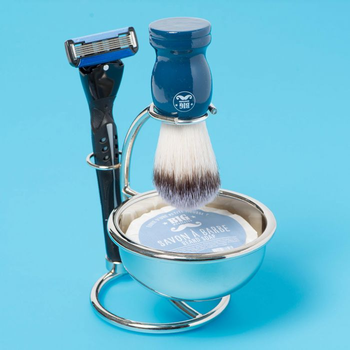 Barbier Komplett-Set