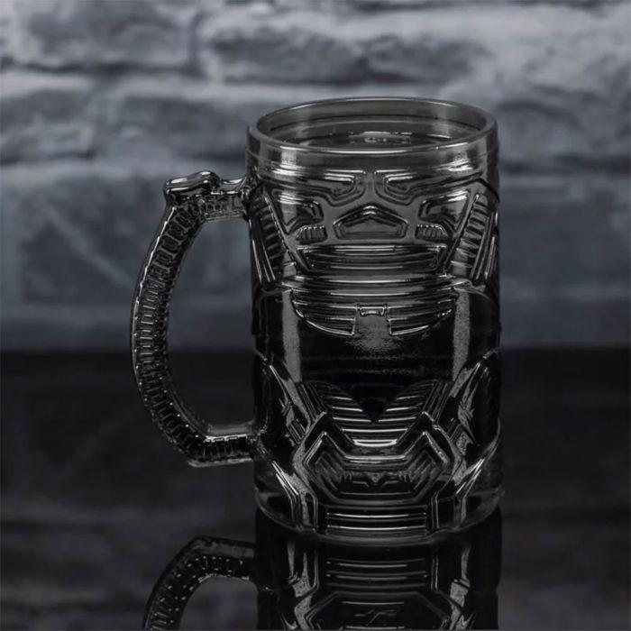 Batman Glas