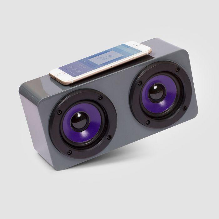 Boom Induktions-Lautsprecher