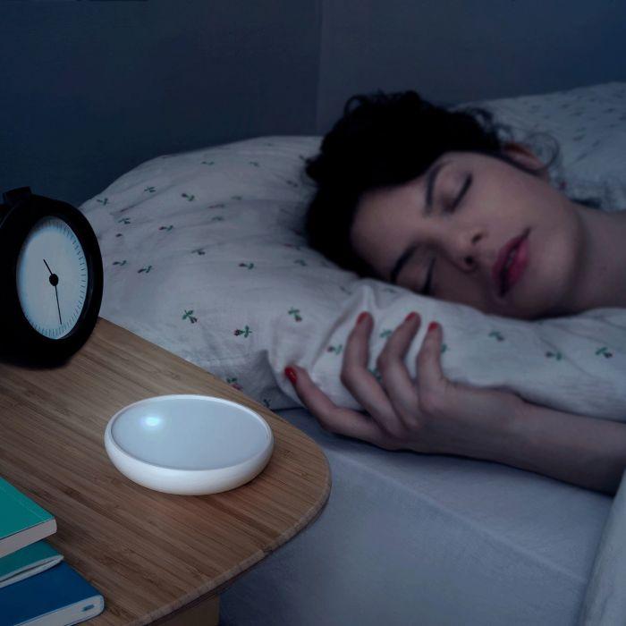 Dodow Einschlafhilfe