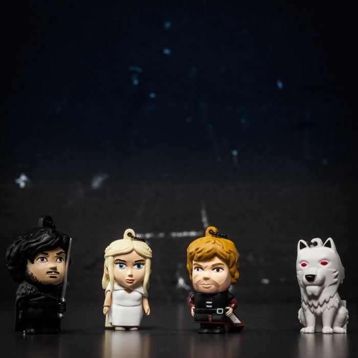 Game Of Thrones USB Sticks