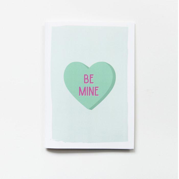 Die garantiert nervende Valentinstags-Karte