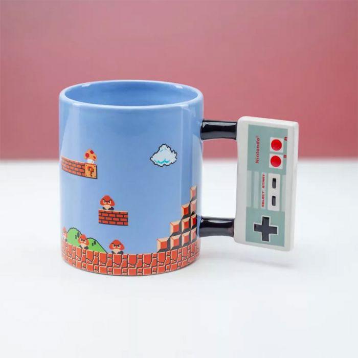 Nintendo NES Controller Tasse