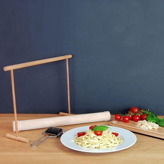 Set für hausgemachte Pasta