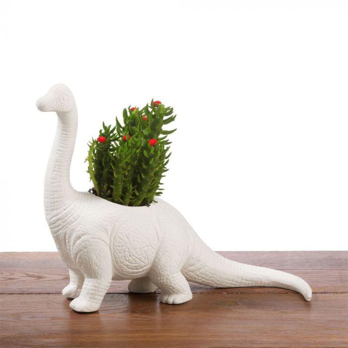 Plantosaurus Blumentöpfe