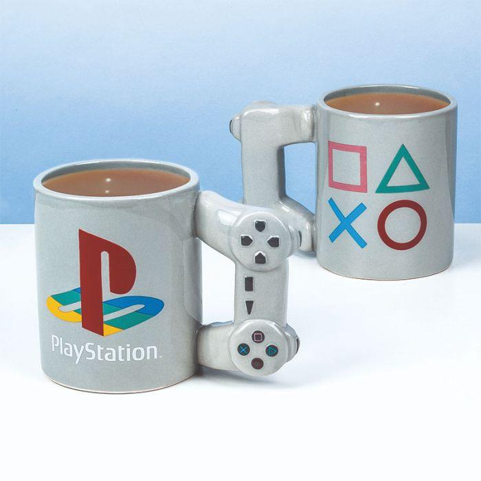 Playstation Controller Tasse