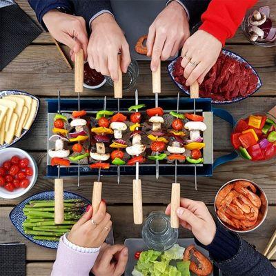 YAKI Mobiler Tisch-Grill