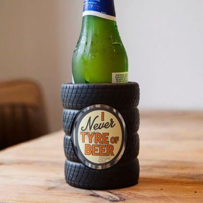 Park & Chill Reifen Bierkühler
