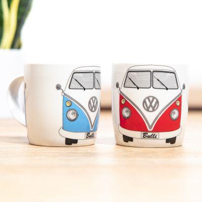 VW-Bus Tassen