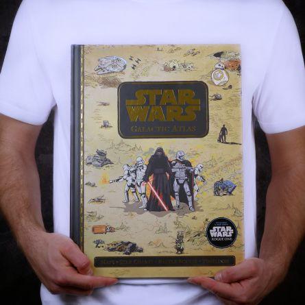 Der ultimative Star Wars Atlas